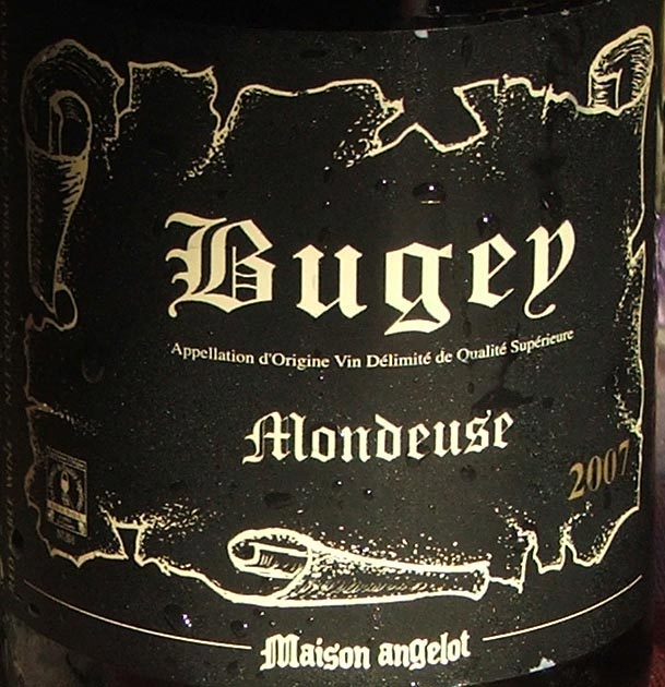 bugueymondeuse07 tempranillo russian river valley rioja alta pinot noir loire valley dessert chenic blanc 