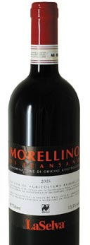 morellinolaselva2005 tuscany syrah sonoma sangiovese russian river valley pinot noir paso robles loire valley chenic blanc 